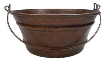 Antique Copper 16