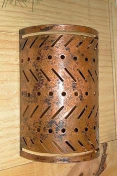 <b> Copper Shade