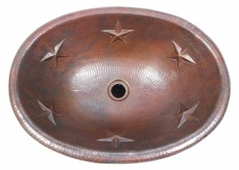 Antique Copper 19