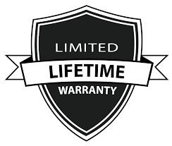 Warranty   More Info