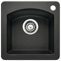 BLANCO DIAMOND™ Bar / Prep Sink 15