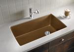 BLANCO DIAMOND™ Super Single Bowl Kitchen Sink 33-1/2