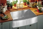 Stainless Steel Kitchen Sink / Bar