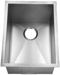 Image Stainless Steel Bar Sink
