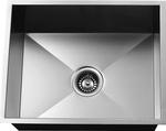 Urban Place ZS-600 Solution Overmount / Undermount Kitchen Sink 23